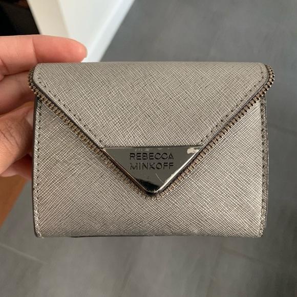 Rebecca Minkoff Handbags - Rebecca Minkoff Keychain Wallet